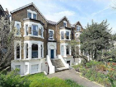 Flat for sale, Wickham Road