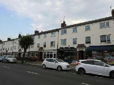 Flat for sale, Albany Road