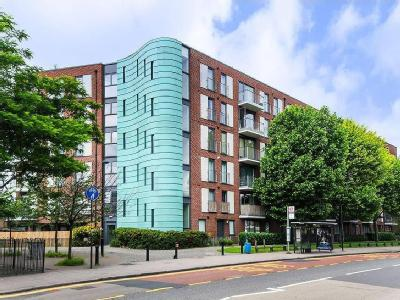 Flat for sale, Evelyn Street