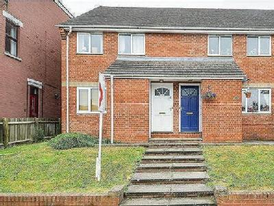 Flat for sale, Goodey Close