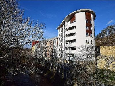Flat for sale, Laidlaw Court
