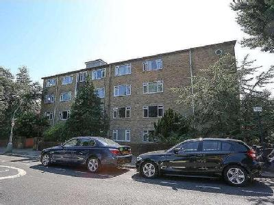 Flat for sale, The Drive Hove