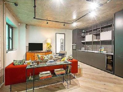 Curtain Road EC2, London property. Find properties for sale in ...