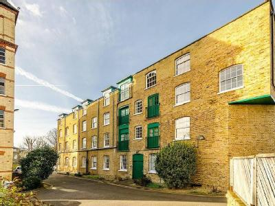 Flat for sale, Park Road