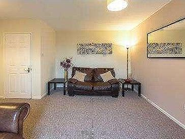 Flat for sale, Campbell Drive