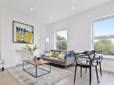 Flat for sale, Ashmore Road
