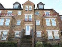 Flat for sale, West Street - No Chain