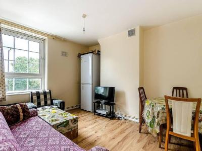Flat for sale, Sage Street