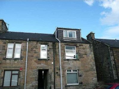 Ramsay Road Kirkcaldy Ky - Listed