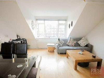 Haverstock Hill, Belsize Park, London, NW3, NW3, London