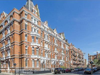 Cadogan Gardens, Sloane Square, SW3, SW3, London