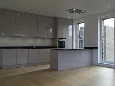 Curtain Road EC2, London flats. Apartments to rent in Curtain Road ...