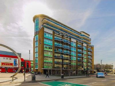 Gerry Raffles Square, Stratford, E15, E15, London