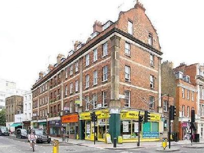 Marchmont Street, Bloomsbury, WC1N, WC1N, London