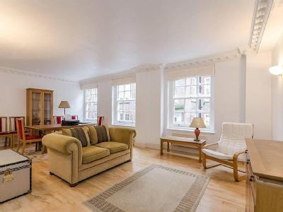 Old Queen Street, Westminster, SW1H, SW1H, London