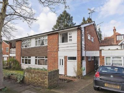 Heath Road, Weybridge, Surrey, Kt13, Kt13