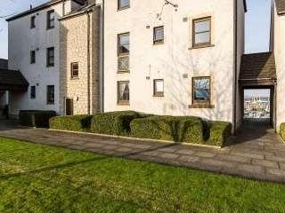 Flat for sale, Harbour Road - Garden