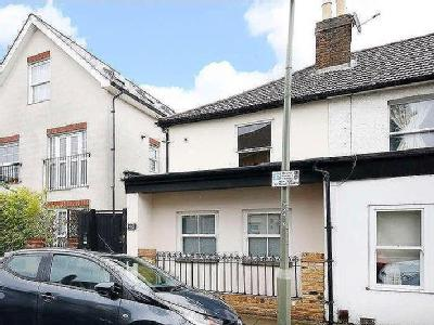 Flat for sale, Palace Road - No Chain