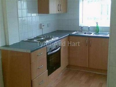 House to rent, Kirk Road - House