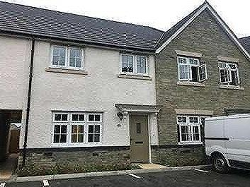 Stone Way, Redruth - Double Bedroom