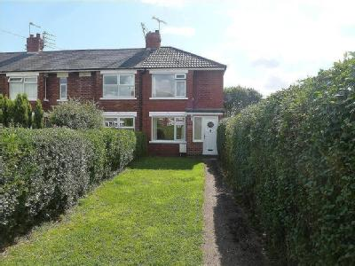 House to rent, Chester Road - Modern