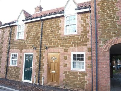 House to let, The Courtyard - Cottage