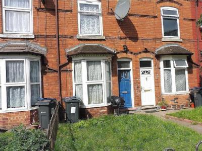 House to rent, Walford Road