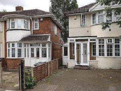 House for sale, Harts Road - Garden