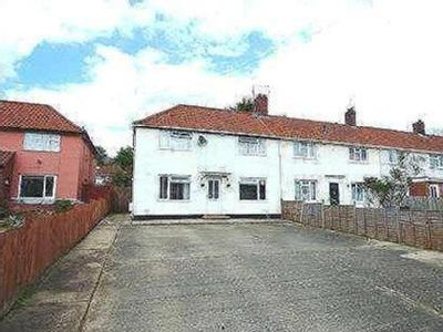 House for sale, Havers Road - Garden