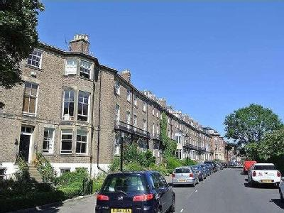 Bath Terrace, Tynemouth - Refurbished