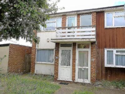 House to let, West End Lane - Balcony