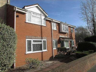 House to rent, Glascote Road