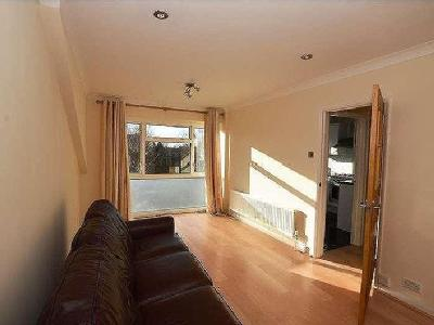 House to rent, Langley Park - Garden