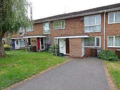 House for sale, Rowood Drive - Patio