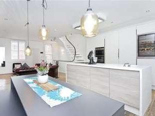 House for sale, St Pauls Road