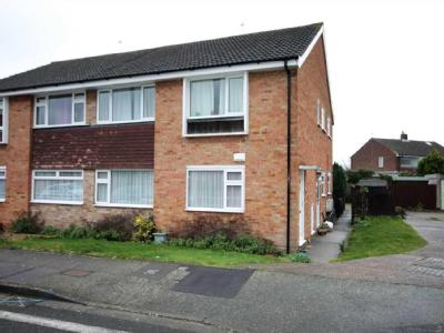 House for sale, Mossdown Close
