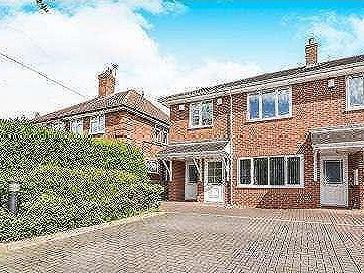 House for sale, Turfpits Lane