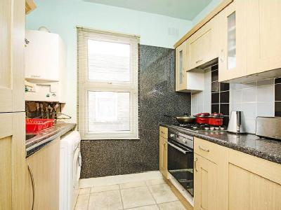 House for sale, Perth Road - Garden