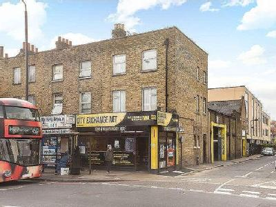 House for sale, Old Kent Road