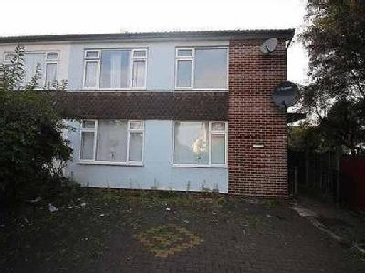 Derby Court Enfield Greater London