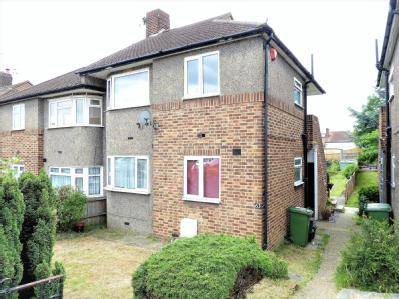 Downbank Avenue - Gas Central Heating