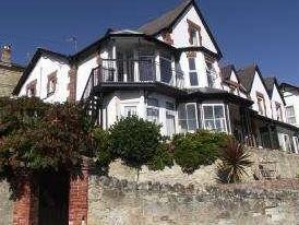 Sea Gables, Madeira Road Ventnor Isle Of Wight