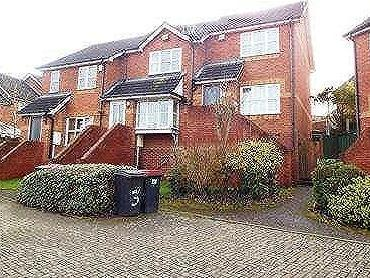 Property for sale, Orchard Rise