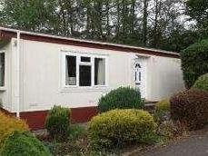 Turners Hill Park - Double Bedroom