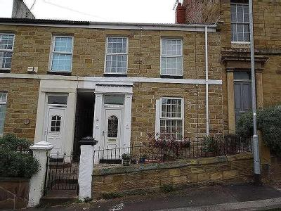 Property for sale, Clifton Bank