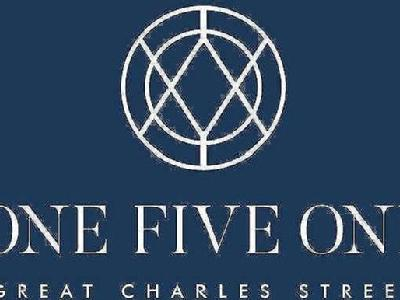 One Five One Great Charles Street Queensway Birmingham