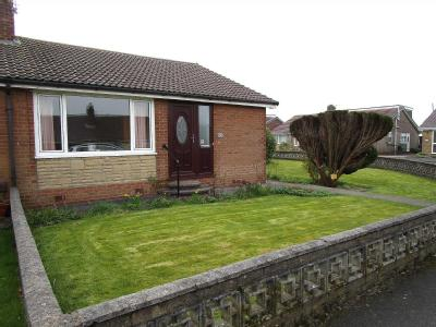 House to rent, Sherwood Way - Garden