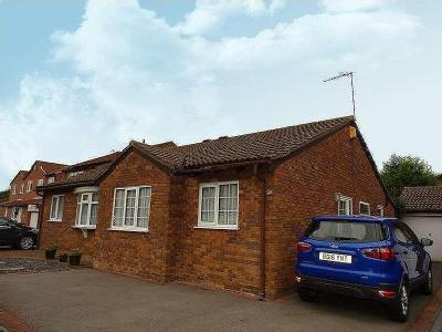 House for sale, Eastbury Drive