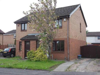 House to let, Ritchie Park - Modern