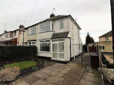 House to rent, Broadmoor Road